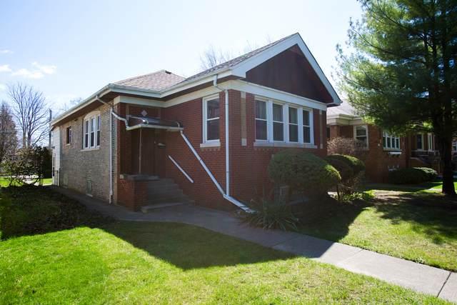 3705 Raymond Avenue, Brookfield, IL 60513 (MLS #10749235) :: Touchstone Group