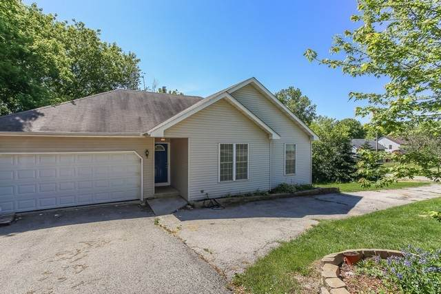 22253 86th Street, Salem, WI 53168 (MLS #10749268) :: Property Consultants Realty