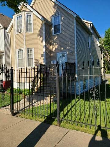 9328 S Luella Avenue, Chicago, IL 60617 (MLS #10749394) :: Property Consultants Realty