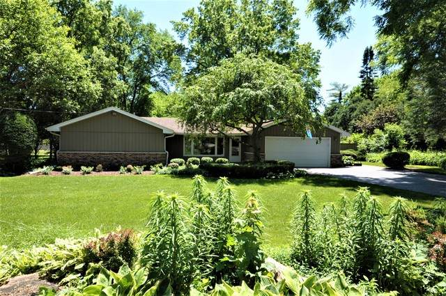 22W121 Broker Road, Medinah, IL 60157 (MLS #10749438) :: Property Consultants Realty