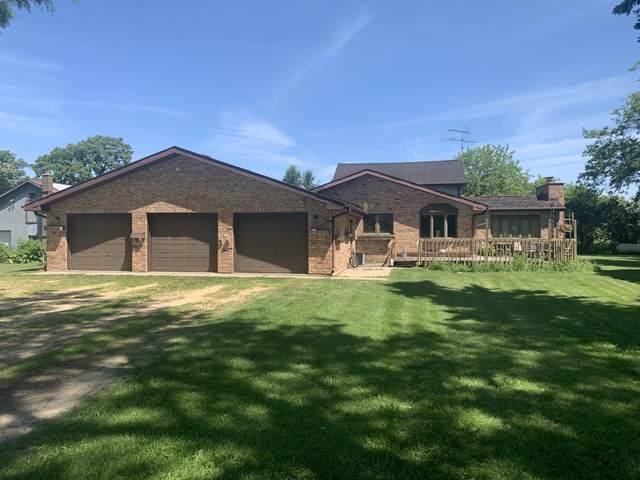 5362 N Kufalk Lane, Byron, IL 61010 (MLS #10749491) :: Property Consultants Realty