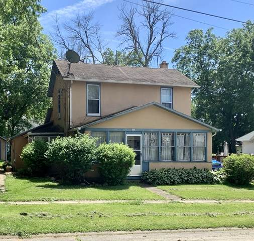 205 W Front Street, Mount Morris, IL 61054 (MLS #10749537) :: Property Consultants Realty