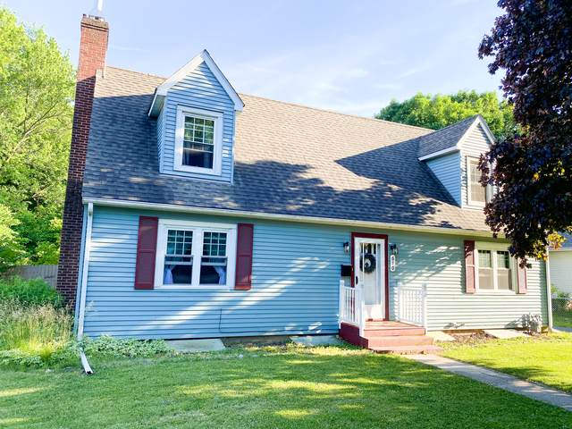 610 E 4th Street, Sandwich, IL 60548 (MLS #10749638) :: Property Consultants Realty