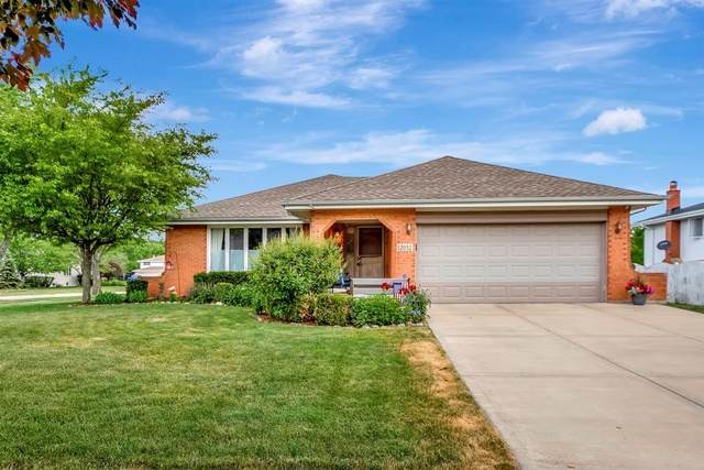12052 W Black Forest Court, Homer Glen, IL 60491 (MLS #10749708) :: Property Consultants Realty