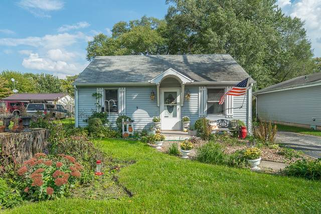 206 Independence Avenue, Joliet, IL 60433 (MLS #10749746) :: BN Homes Group