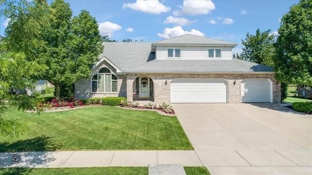 7906 Joliet Drive N, Tinley Park, IL 60477 (MLS #10749826) :: Angela Walker Homes Real Estate Group