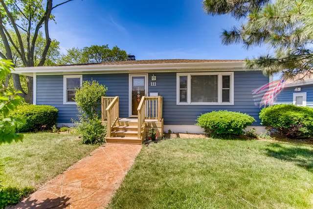 111 John Street, North Aurora, IL 60542 (MLS #10749861) :: Property Consultants Realty