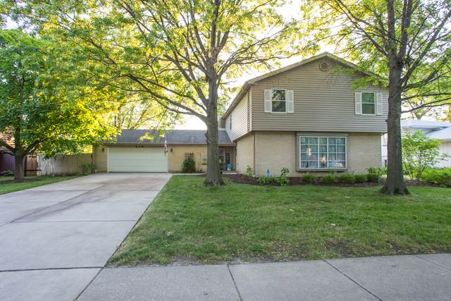 515 Ca Crest Drive, Shorewood, IL 60404 (MLS #10749903) :: Property Consultants Realty
