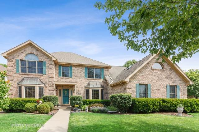 2760 Shellingham Drive, Lisle, IL 60532 (MLS #10749926) :: Property Consultants Realty