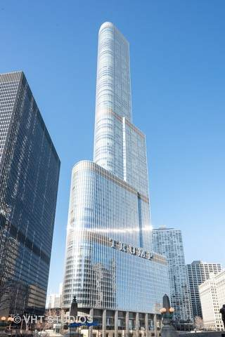 401 N Wabash Avenue 67G, Chicago, IL 60611 (MLS #10749988) :: Property Consultants Realty