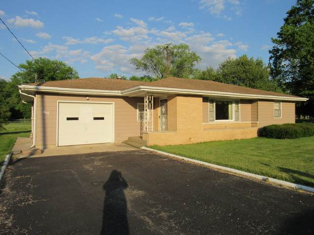 261 N Center Street, Braidwood, IL 60408 (MLS #10749995) :: Property Consultants Realty