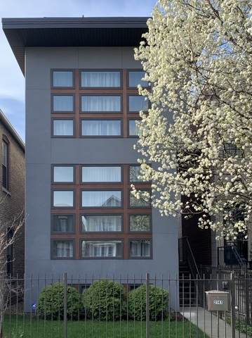 2147 W Huron Street, Chicago, IL 60612 (MLS #10750009) :: Property Consultants Realty