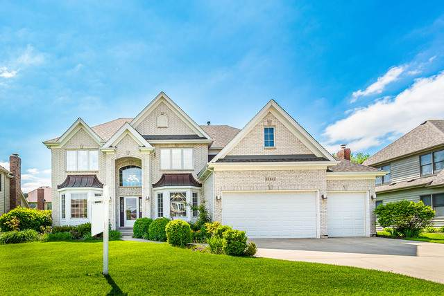 11642 Millennium Parkway, Plainfield, IL 60585 (MLS #10750019) :: Property Consultants Realty