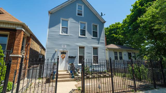 1903 N Kildare Avenue, Chicago, IL 60639 (MLS #10750044) :: Property Consultants Realty