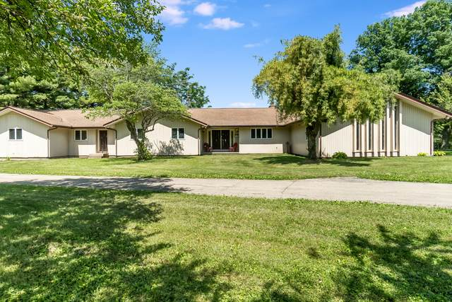 9020 Base Line Road, Kingston, IL 60145 (MLS #10750056) :: Property Consultants Realty