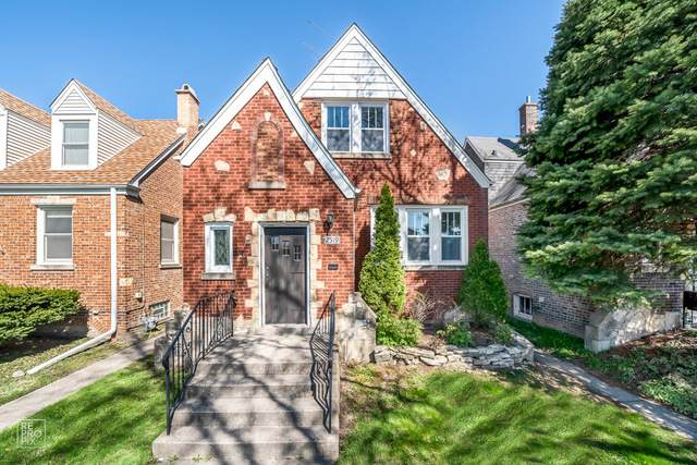 2519 Hainsworth Avenue, North Riverside, IL 60546 (MLS #10750096) :: Property Consultants Realty