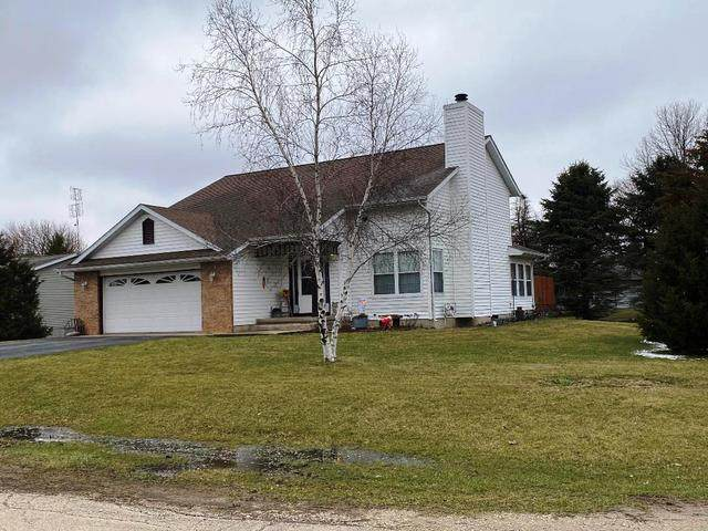 37 Mark Court, Amboy, IL 61310 (MLS #10750158) :: Angela Walker Homes Real Estate Group