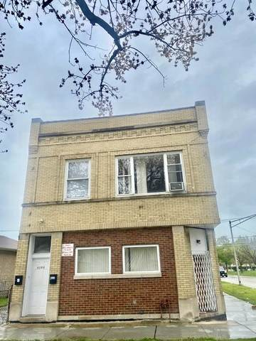 9059 S Dobson Avenue, Chicago, IL 60619 (MLS #10750166) :: Property Consultants Realty