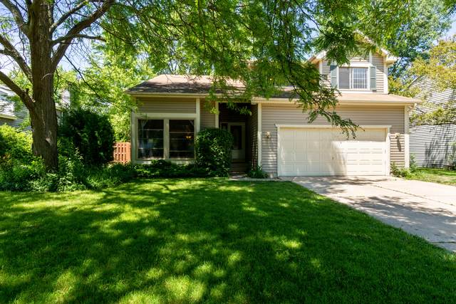 826 Boxwood Drive, Crystal Lake, IL 60014 (MLS #10750221) :: Property Consultants Realty