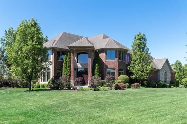 19309 W Tahoe Drive, Long Grove, IL 60060 (MLS #10750226) :: Knott's Real Estate Team