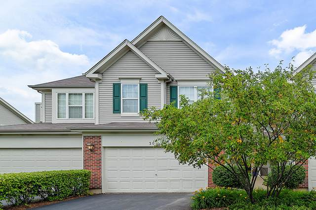 3011 Crystal Rock Road, Naperville, IL 60564 (MLS #10750293) :: Property Consultants Realty