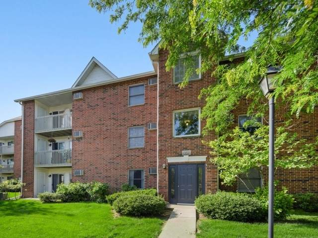 1352 Cunat Court 1A, Lake In The Hills, IL 60156 (MLS #10750323) :: Property Consultants Realty