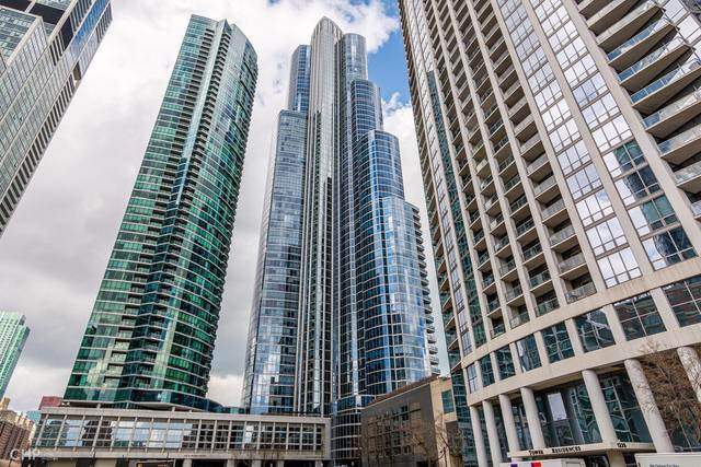 1201 S Prairie Avenue #703, Chicago, IL 60605 (MLS #10750336) :: Property Consultants Realty