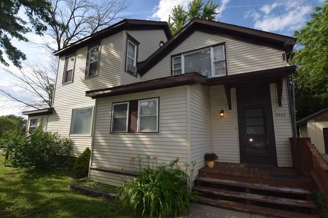 5562 W Court Street, Monee, IL 60449 (MLS #10750401) :: Littlefield Group