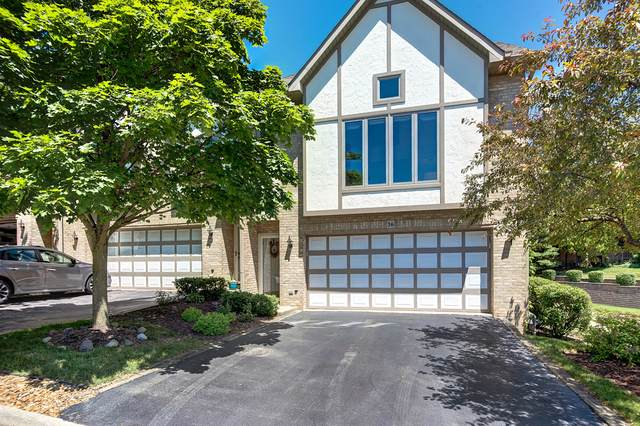 36 Cliffside Circle Drive, Willow Springs, IL 60480 (MLS #10750423) :: Knott's Real Estate Team