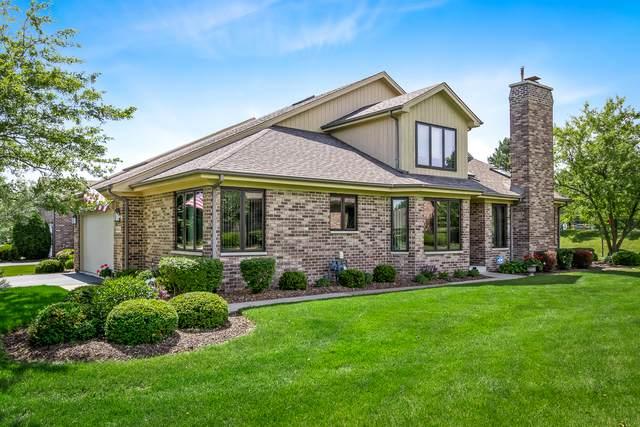 10664 Brookridge Drive, Frankfort, IL 60423 (MLS #10750424) :: John Lyons Real Estate