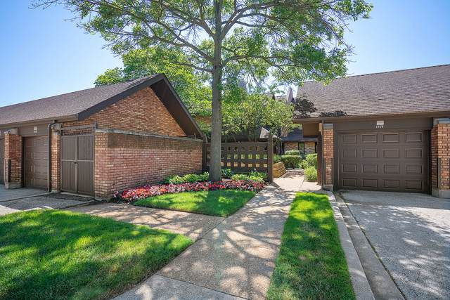 1868 Mission Hills Lane, Northbrook, IL 60062 (MLS #10750460) :: The Spaniak Team