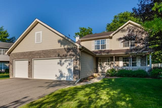 2203 Matthew Place, Zion, IL 60099 (MLS #10750528) :: John Lyons Real Estate