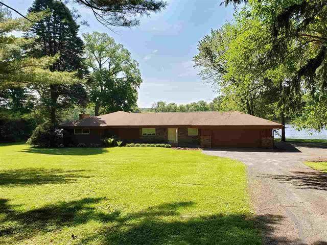 6645 N Il Rt 2, Oregon, IL 61061 (MLS #10750557) :: Ryan Dallas Real Estate