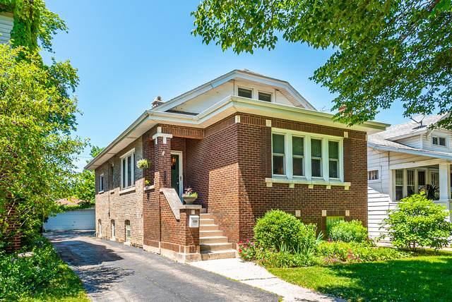 3714 Raymond Avenue, Brookfield, IL 60513 (MLS #10750572) :: Touchstone Group