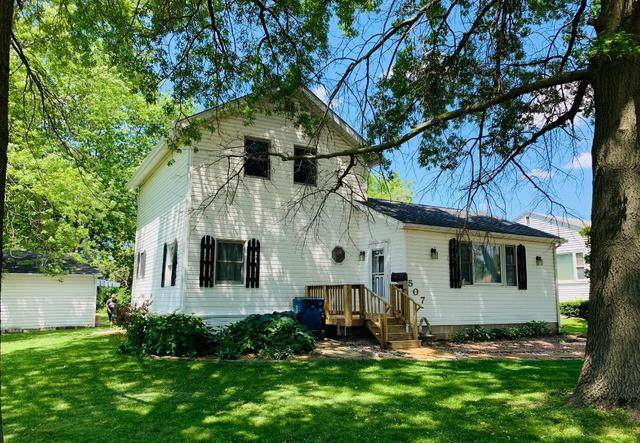 507 S Columbia Street, Dwight, IL 60420 (MLS #10750642) :: Property Consultants Realty