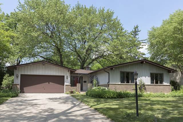 122 Williamsburg Drive, Bartlett, IL 60103 (MLS #10750699) :: The Wexler Group at Keller Williams Preferred Realty