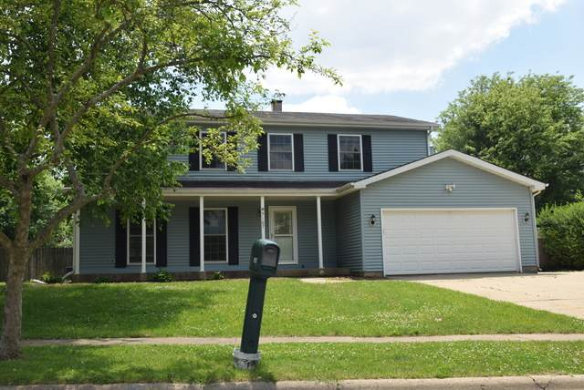 5107 Sandburg Drive, Mchenry, IL 60050 (MLS #10750711) :: John Lyons Real Estate