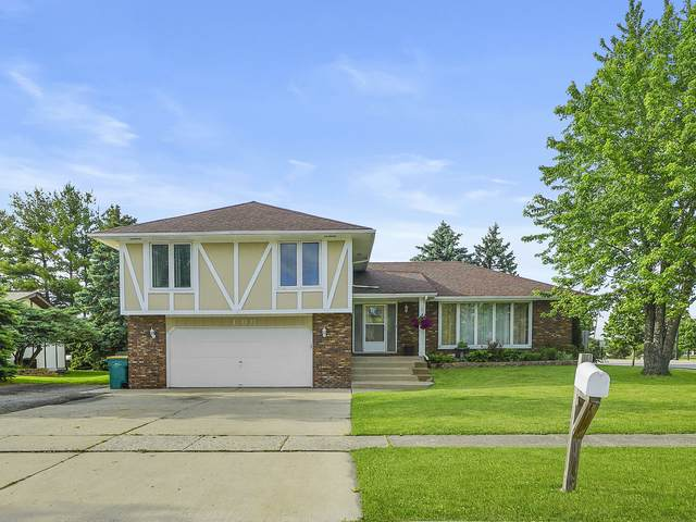 100 Meadow Drive, Shorewood, IL 60404 (MLS #10750712) :: Property Consultants Realty