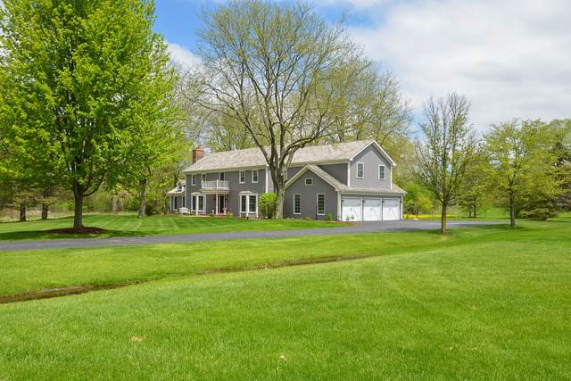 2011 Abbotsford Drive, Inverness, IL 60010 (MLS #10750727) :: Property Consultants Realty