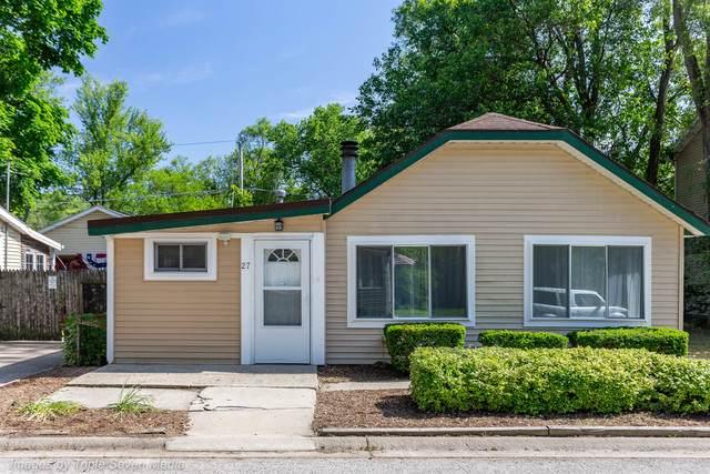 27 Arlington Road, Fox Lake, IL 60020 (MLS #10750753) :: Property Consultants Realty