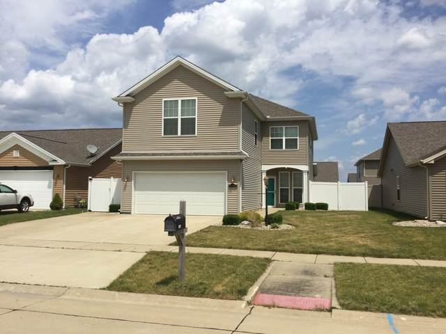 3208 Sharp Drive, Champaign, IL 61822 (MLS #10750861) :: Lewke Partners