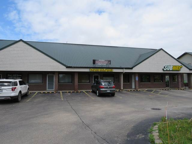 290-298 Front Street, Braidwood, IL 60408 (MLS #10750871) :: Property Consultants Realty