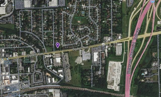 748 Ogden Avenue, Lisle, IL 60532 (MLS #10750876) :: Carolyn and Hillary Homes