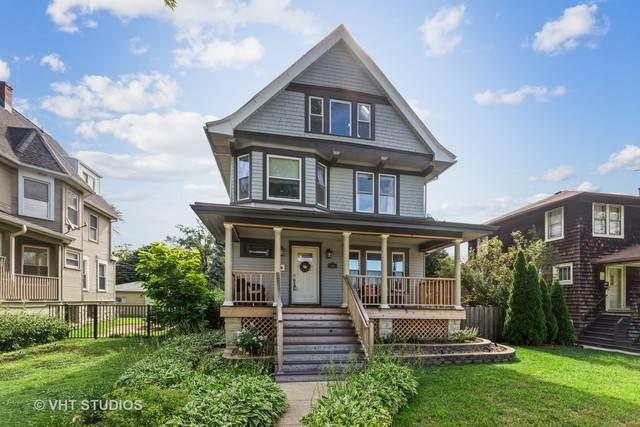 3503 Kenilworth Avenue, Berwyn, IL 60402 (MLS #10750891) :: Janet Jurich