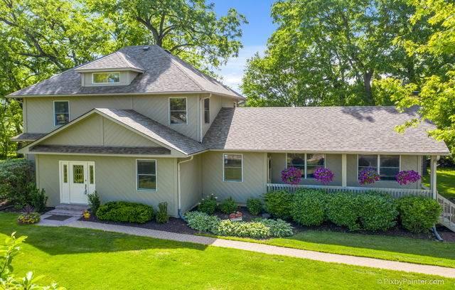 4805 Inmans Way, Ringwood, IL 60072 (MLS #10750959) :: John Lyons Real Estate