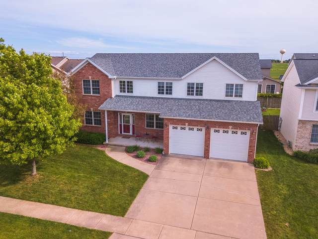 3077 Blue Heron Road, Normal, IL 61761 (MLS #10751027) :: BN Homes Group