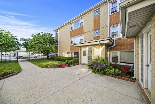 3816 W 47th Street 2NDFM, Chicago, IL 60632 (MLS #10751081) :: Property Consultants Realty