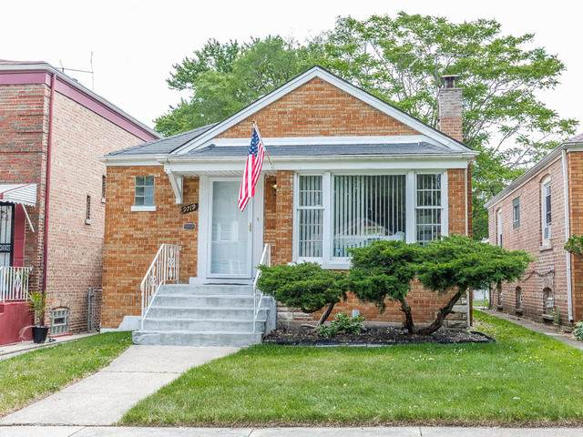 9719 S Ellis Avenue, Chicago, IL 60628 (MLS #10751113) :: Property Consultants Realty