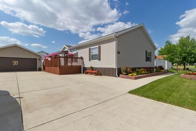 1097 Aspen Drive, Manteno, IL 60950 (MLS #10751119) :: John Lyons Real Estate