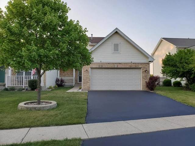 28902 Bayberry Court, Lakemoor, IL 60051 (MLS #10751125) :: The Spaniak Team
